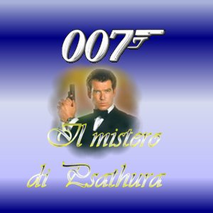 Italian James Bond movie